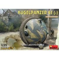 Miniart 40006 Kugelpanzer 41 1/35