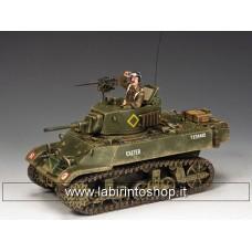 DD223 M3A3 Stuart Light Tank