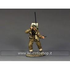 DD195 Radio Operator
