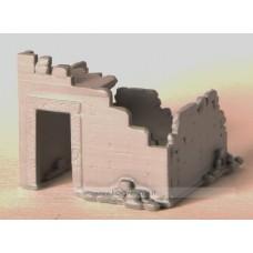 Labirinto - Casa Piccola Diroccata intera -  Scala 1/144