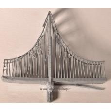 Labirinto - Ponte distrutto