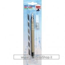 Artesania Latina Hobby Tools Precision Cutter 6 blades