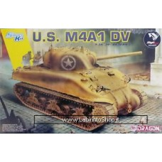 Dragon 6618 U.S. M4A1 DV 1/35