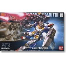 Full Armor 7th Gundam (HGUC) (Gundam Model Kits)