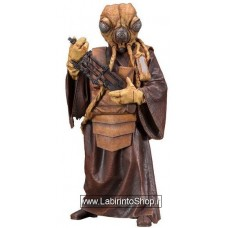Bounty Hunter Zuckuss ArtFX+ Statue