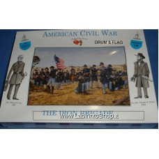 A Call to Arms - 1/32 - Serie 18 - American Civil War - The Iron Brigade