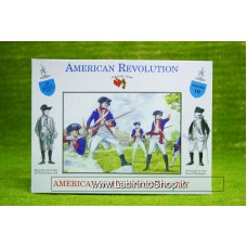 A Call to Arms - 1/32 - Serie 10 - American Revolution - American Maryland Infantry