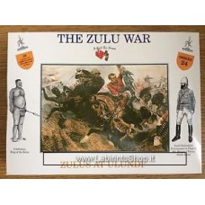 A Call to Arms - 1/32 - Serie 24 - The Zulu War - Zulus At Ulundi