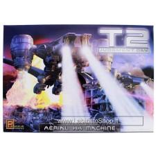 Pegasus Terminator 2 Aerial Hunter Killer 1:32 Scale Model Kit
