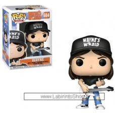 POP Movies: Wayne's World - Wayne