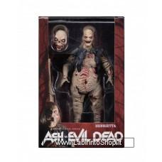 """NECA Ash vs. Evil Dead Henrietta 7"""" Scale Action Figure"""