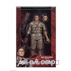 """NECA Ash vs. Evil Dead Ash Asylum 7"""" Scale Action Figure"""