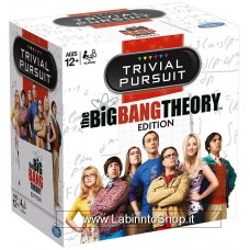 Trival Pursuit – The Big Bang Theory