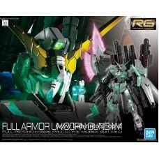 Full Armor Unicorn Gundam (RG) (Gundam Model Kits)