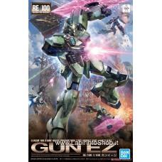 Gun EZ (RE/100) (Gundam Model Kits)
