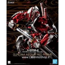 High-Resolution Model Gundam Astray Red Frame (1/100) (Gundam Model Kits)