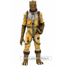 Kotobukiya SW144 Star Wars ARTFX+ Bounty Hunter Bossk 1/10 Scale Figure