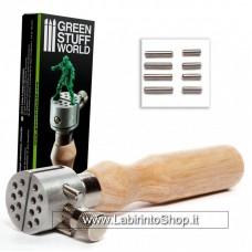 Green Stuff World Universal Work Holder – Small