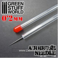 Green Stuff World Airbrush Needle 0.2mm