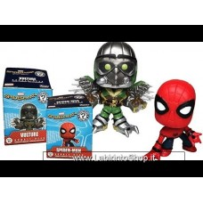 Funko Mystery Minis - Marvel - Spider-man Homecoming Spider man and Vulture