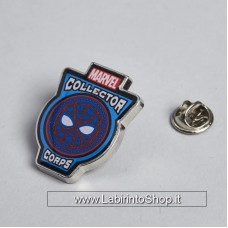 Spider-man Homecoming - Collectors Corps Pin