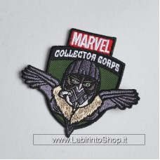 Spider-man Homecoming - Collectors Corps Patch Vulture