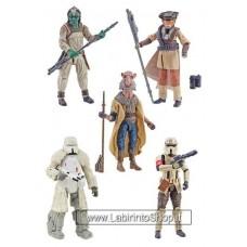 Star Wars The Vintage Collection Action Figures 10 cm 2019 Wave 1 Assortment (8)