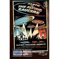 Atlantis - Earth Vs. The Flying Saucers