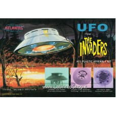 Atlantis - Ufo From The Invaders