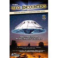 Atlantis - Ufo Encounters - Sighting Over Monument Valley