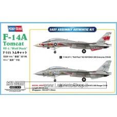 Hobby Boss F14A Tomcat VF-1
