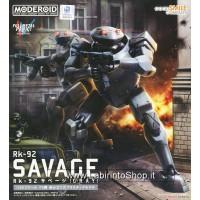 Good Smile Company Moderoid Rk-92 Savage (Gray) Full Metal Panic!