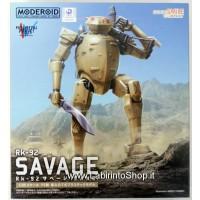 Good Smile Company Moderoid Rk-92 Savage (Sand) Full Metal Panic!