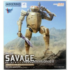 Good Smile Company Moderoid Rk-92 Savage (Sand) Full Metal Panic!