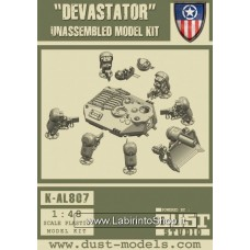 Devastator – Model Kit
