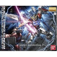 Build Strike Gundam Full Package (MG) (Gundam Model Kits)