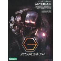 Governor Para-Pawn Sentinel (Plastic model)