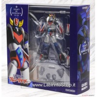 Legacy of Revoltech - Grendizer (Completed)