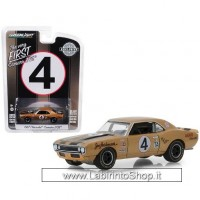 Greenlight - 1967 Chevrolet Camaro Z/28 1/64 (Diecast Car) Hobby Exclusive