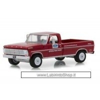 Greenlight - 1968 Ford F-100 Indianapolis  1/64 (Diecast Car) Hobby Exclusive