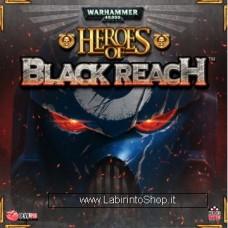 Heroes of Black Reach - ed. Italiana