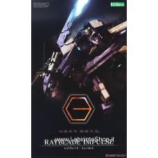 Frame Arms Rayblade Impulse Plastic model
