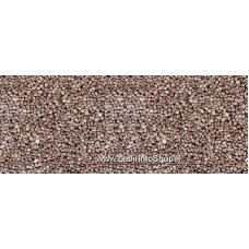 Busch 7064 - Light Brown Heavy Ballast Gravel - 230 gr