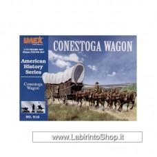 Imex - 1/72 - American History Series - Conestoga Wagon no. 518