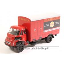 """B-T Models D-85-LN02 Leyland FG """"Whittles Bakery - Sunblest"""""""