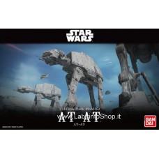 Bandai - Star Wars - AT-AT 1/144