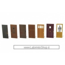 Matho Models 35062 Doors set