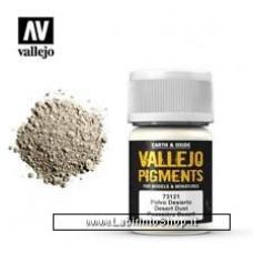Vallejo 73.121 Desert Dust