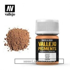 Vallejo 73.117 Rust