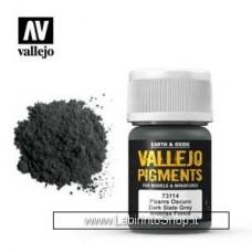 Vallejo 73.114 Dark Slate Grey
